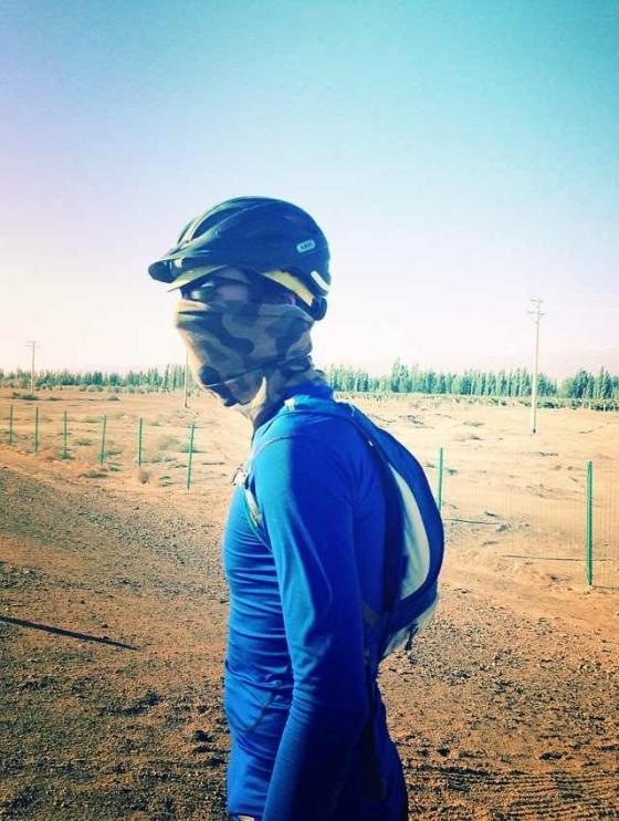 Desert Storm Combat Gear